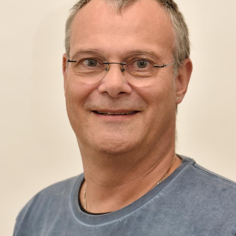 Erwin Schenzel