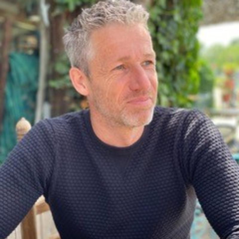 Frank Murmans