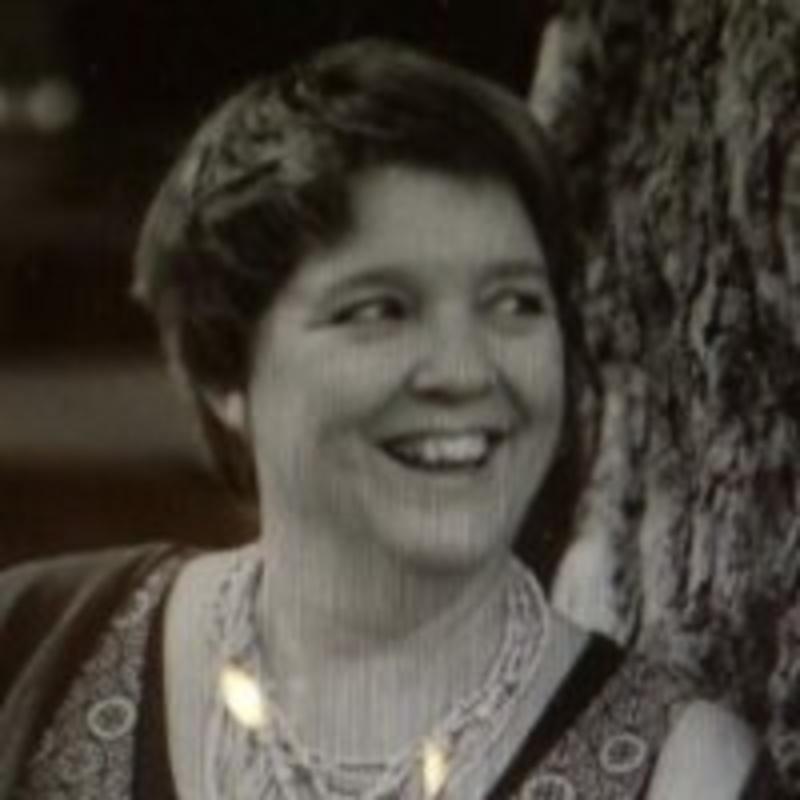 Jacqueline Noorbergen
