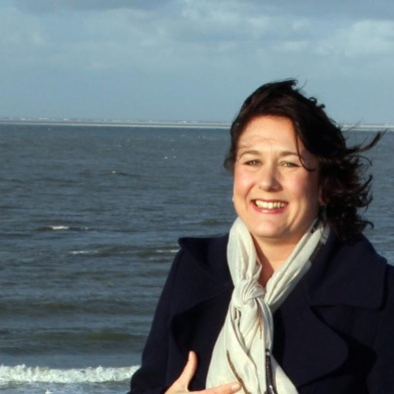Jessica Stedema-Klopper