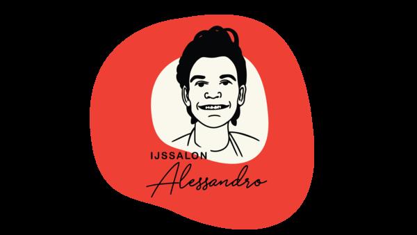 IJssalon Alessandro