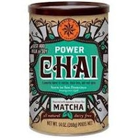 David Rio Power Matcha Chai