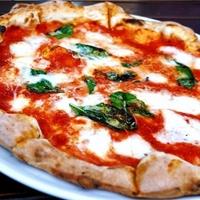 Pizza Traditioneel (alleen afhalen)
