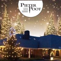 3 gangen kerstdiner kids @ Pieter Poot
