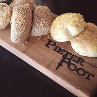 Pieter Poot broodjes per 6