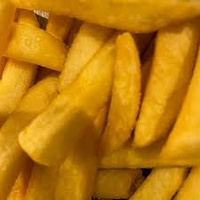 extra friet