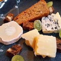 Franse Kaas assortiment lekker voor NA!!!!