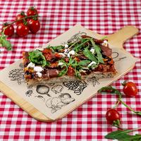 SUGO Slice | Bresaola & geitenkaas