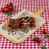 SUGO Slice | Pomodorini (VEGAN)