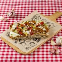 SUGO Slice | SUGO x Karma Kebab