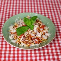 SUGO Spaghetti all'arrabiatta