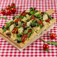 SUGO Pizza | Veggie garden (VEGAN)