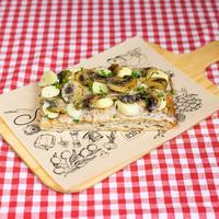 SUGO Slice | Aardappel-truffel (VEGAN )