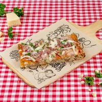 SUGO Slice | Pancetta & Parmezaan