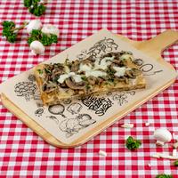 SUGO Slice | Champignon Truffel Mozzarella