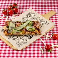 SUGO Slice | Japans buikspek