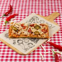 SUGO Slice | Kip & jalapeno