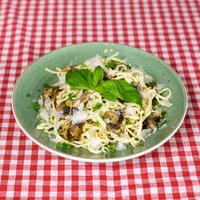 SUGO Spaghetti champignon & truffel