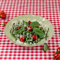 Italiaanse salade medium