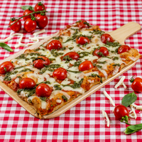 SUGO Pizza | Caprese
