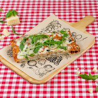 SUGO Slice | Formaggi