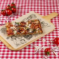 SUGO Slice | Pittige salami