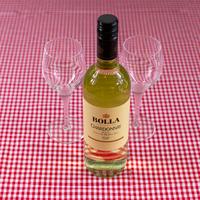 Wit | Bolla Chardonnay