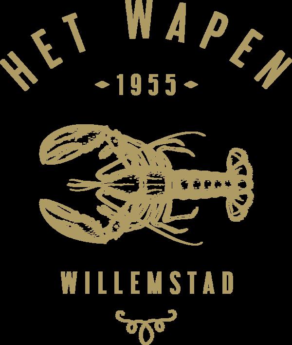 Het Wapen | Willemstad