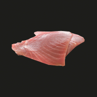Tonijnfilet (per 100gram)