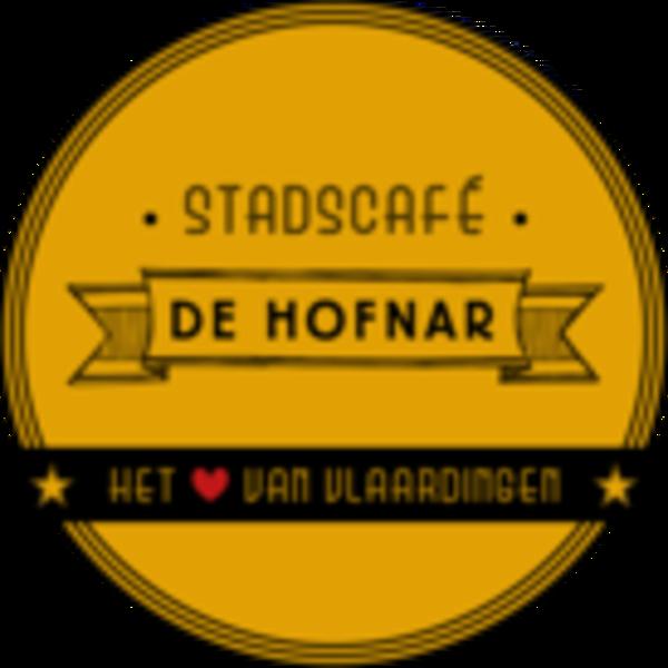 Stadscafé De Hofnar - Vlaardingen
