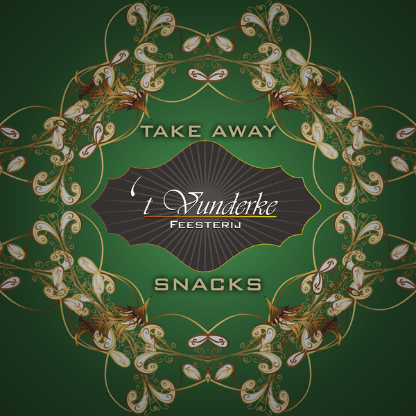 't Vunderke - Snacks & Take away