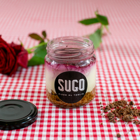 Sugo | Cheesecake in a jar