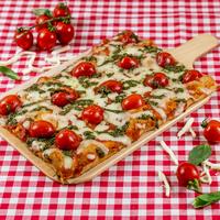SUGO Pizza | Caprese | Zelf afbakken