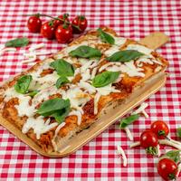 SUGO Pizza | Margherita | Zelf afbakken