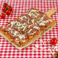 SUGO Pizza | Salami | Zelf afbakken
