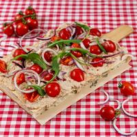SUGO Pizza | Tonijn | Zelf afbakken