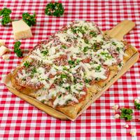 SUGO Pizza | Truffelsalami | Zelf afbakken
