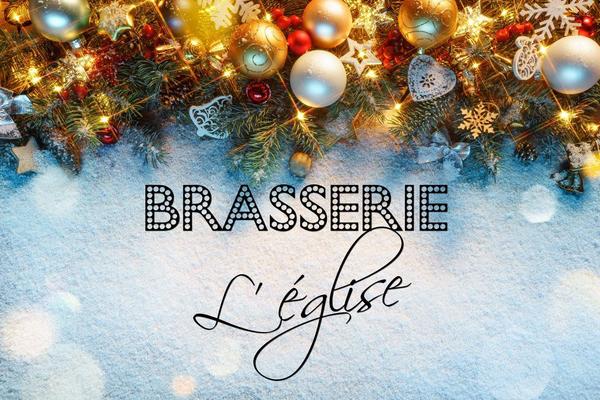 Brasserie L' église