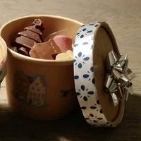 Chocolaatjes (diverse smaken) - 8 stuks