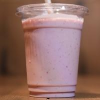 Milkshake Aardbei 400 ml
