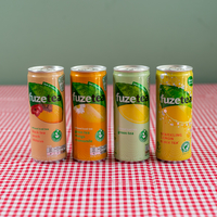 Fuse Tea Green