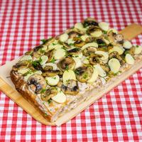 SUGO PIZZA | Aardappel-truffel (VEGAN)