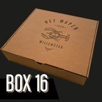Box 16 stuks