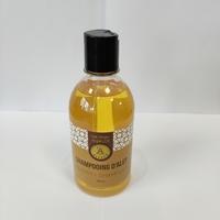 Aleppo shampoo argan olie