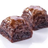 Baklava chocolade 100gr