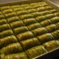 Baklava pistache 100gr