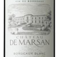 Chateau de Marsan wit