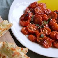 Cherry tomaten gekruid 100 gram