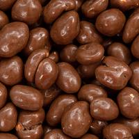 Chocolade pinda's 200gr