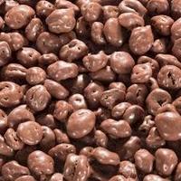 Chocolade rozijnen 200gr